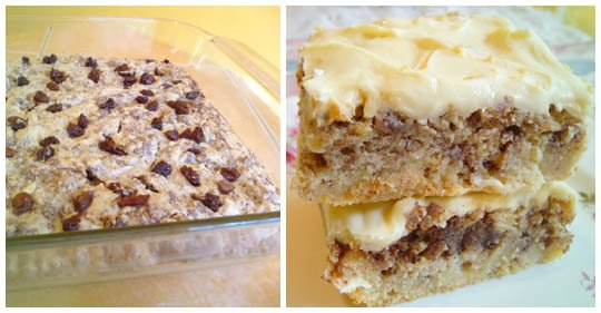 Low Carb cinnamon cake einfache and lecker