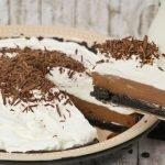 Chocolate Cream Pie